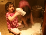 Baby Powder Party 1