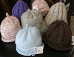 Hats by Diane Schulman