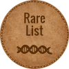 Is Your Disease on the RARE List™ – If So, More Bad News!
