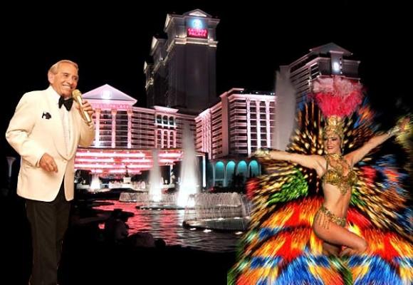 Paul Sales Vegas