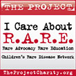 I CARE ABOUT RARE