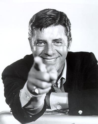 Picture of Jerry Lewis
