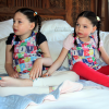 Walgreen's Support Allows Our Twins with Niemann Pick Type C To Receive Cyclodextrin Treatments At Home